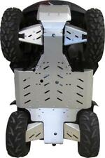 Suzuki KingQuad 750 Iron Baltic ATV Full Bash Plate Kit - free delivery