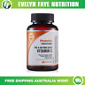 PRETORIUS Professional One-A-Day Non-Acidic Vitamin C - 60 Tablets + FREE SHIP