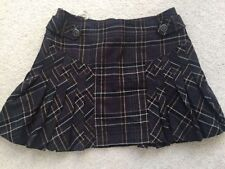 Karen Millen Short/Mini Pleated, Kilt Skirts for Women