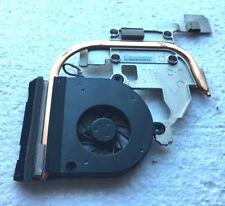 Genuine Packard Bell TM81 TM97 AMD CPU Ventola Di Raffreddamento & Dissipatore Di Calore AT0C6004AV0