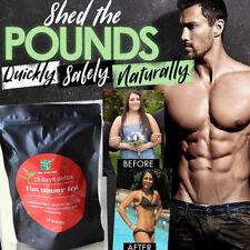 AU Durable 28 Days Detox Tea Colon Cleanse Weight Loss Diet Slimming Fitness Tea