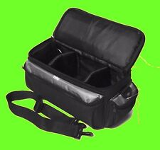 LARGE CASE BAG fts Canon REBEL EOS 650D 600D 5D 6D 70D SL1 700D D700 5D 13.5x5x7