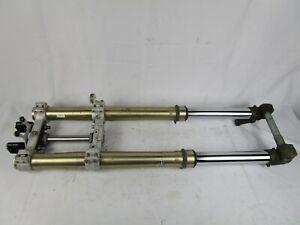 2006 Husqvarna SMR450 SMR 450 510 Supermoto Front Forks Suspension Shocks Tubes