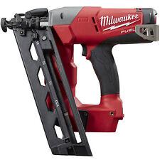 Milwaukee M18 FUEL 16G ANGLED FINISHER NAILER M18CN16GA0C 32-63mm *USA Brand