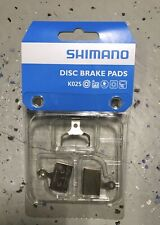 New Shimano K02S Resin Disc Brake Pads - BR-RS805 / BR-RS505 Road Disc Calipers