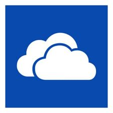 Microsoft OneDrive for Business- Lifetime 1TB  (1024GB) Cloud Storage Space