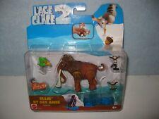 blister neuf mattel 2005 age de glace figurines ellie et ses amis century fox