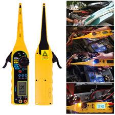 Auto Circuit Tester Multi-function Multimeter Lamp Probe Car Diagnostics Pencil