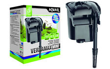 Aquael Versamax Mini External Aquarium Filter (40 Litre) Hangs On Tank