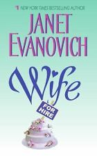 Wife For Hire by Janet Evanovich (Paperback)