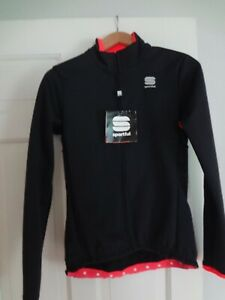 Sportful Luna Softshell Jacket Black