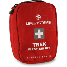 Lifesystems Trekking pronto Soccorso Kit