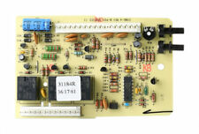 genie garage opener circuit logic boards for sale ebaygenie 31184r screw drive garage door opener logic circuit board