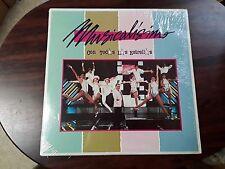 Musicalisimo con todas las estrellas LP 1987 Various Artists FREE SHIP