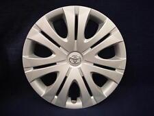 Toyota Corolla 2009 2010 16 7 Split Spoke Wheel Cover Hubcap 1 Oem
