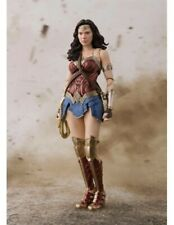 DC Comics Wonder Woman Justice League S.H. Figuarts