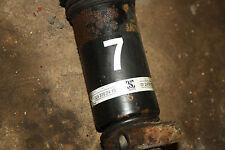 Mercedes W124 Kombi Niveaudämpfer hinten beide 1243202413