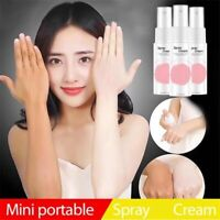 Skin Whitening Spray BB Cream Foundation Base Moisturizing Concealer Face Care