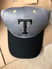Texas Rangers Thin Gold Line Dispatchers Hat 2019