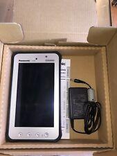 "Panasonic Toughpad JT-B1 7"" Tablet"