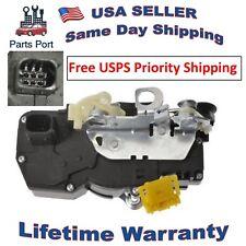 Power Door Lock Actuator Rear Right RR 15785127 Cadillac Chevrolet GMC