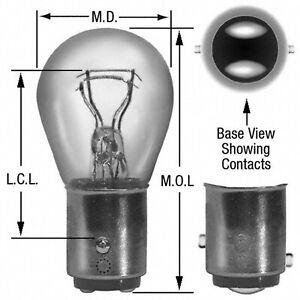 Brake Light Bulb Wagner Lighting 17916
