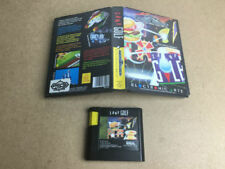Videojuegos golf Sega Mega Drive