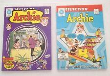 sélection archie # 239,242  éditions héritage