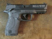 Sand Paper Pistol Grips for Smith and Wesson M&P .22 LR Compact