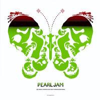 MINT Pearl Jam 2006 Italy Tour Ames Bros Silkscreen Poster