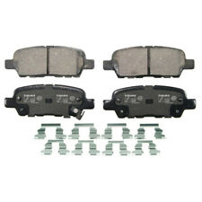 Disc Brake Pad Set-Sport Rear Federated D1288