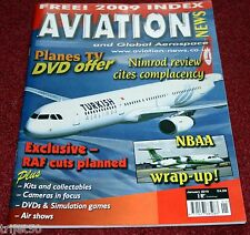 Aviation News 2010 January Lockheed Constellation, Munich