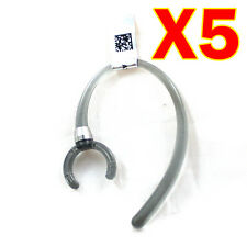 HXW5 MOTOROLA HX1 ENDEAVOR OEM ORIGINAL EARLOOP EARHOOK EAR LOOP HOOK LOOPS 5PC