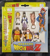 Figurine Ab Toys Dragon Ball Z DBZ Coffret n.12 neuf jamais ouvert