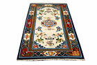 Tappeto Carpet Tapis Teppich Alfombra Rug Pekin (Hand Made) 170x90 CM