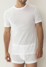ZIMMERLI of SWITZERLAND t-shirt XXXL intimo UOMO 252 royal CLASSIC baumwolle 3XL