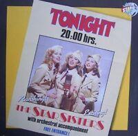 Stars on 45 Star Sisters (1983) [LP]