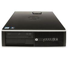 HP ELITE 8200 SFF Intel i3-2100 3.1 Ghz 500 GB 4 GB Garanzia 12 mesi!