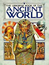 Ancient World Illustrated World History