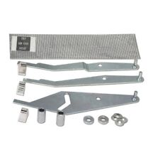 1969-72 Chevy Truck Heater Control Rebuild Kit - Without A/C