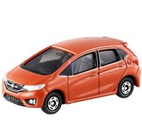 TAKARA TOMY TOMICA No.66 1/61 Scale Honda FIT (Box) NEW from Japan F/S