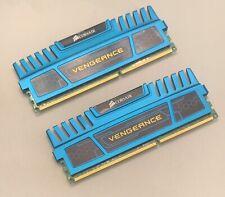 Corsair Vengeance Pro Series 8GB Kit (2 x 4GB) CMZ8GX3M2A1600C9B