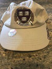 Harvard para Mujer Gorra de béisbol