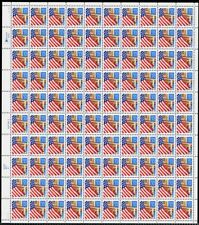 2897, 32¢ Complete Sheet of 100 Stamps Brookman $115.00 - Stuart Katz