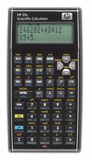 HP Calculators F2215aa#aba 35s Scientific Calculator Pro Calc W Solve Hp35s