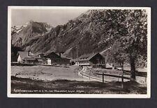 Spielmannsau .. Oberstdorf .. 1930er Jahre
