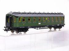 Trix 3771 DC H0 4-achsiger Schnellzug-Personenwagen B4ü 2.Kl.  DRG wie neu OVP