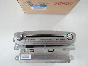 NEW Hyundai Genesis OEM DVD CD Changer Head Module Navigation 96560-3M350N8