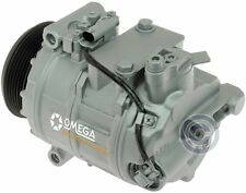 New Compressor And Clutch 20-21720 Omega Environmental