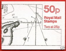 Fb72 Sea Charts 1 50p Folded Booklet